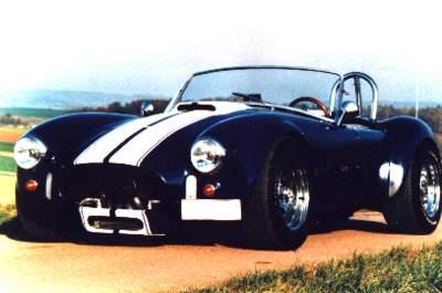 Auto Restauration Cobra